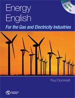 Energy English - For the Gas and Electricity Industries