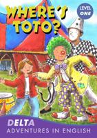 Delta Adventures in English -- Where's Toto?
