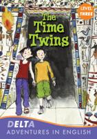 Delta Adventures in English -- The Time Twins